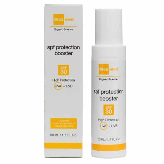 spf booster spf30 anti-age face